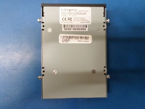 Dell Litronic 3015-2 SMART Card Reader/Writer USB Internal PCMCIA 0NMKP9