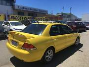 2007 Mitsubishi Lancer ES Auto Sedan $2999 Beckenham Gosnells Area Preview