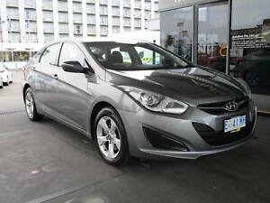 Stylish Sedan - 2015 Hyundai i40 Hobart CBD Hobart City Preview