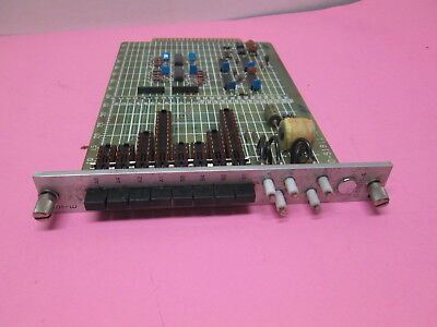 Reliance Electric 0-51811-4 Board Card Tste Module Part 051811-4 Channel Control