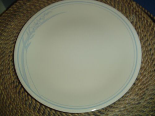 Corelle Blue Lily Lunch Plate(s)