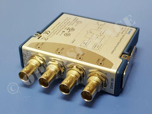 National Instruments NI 9402 cDAQ Digital Input / Output Module