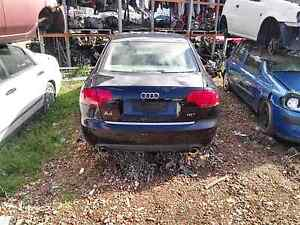 2006 Audi a4 1.8 engine for parts Campbellfield Hume Area Preview