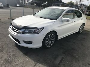 2014 Honda Accord Sports