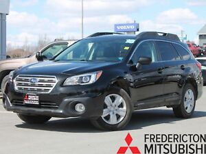 2016 Subaru Outback 2.5i CONVENIENCE | AWD | HEATED SEATS | B...