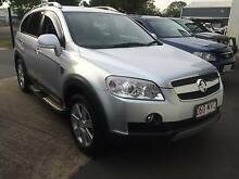 CAPTIVA SUV,EASY FINANCE,CREDIT PROBLEMS,FROM $70 P/W Murarrie Brisbane South East Preview