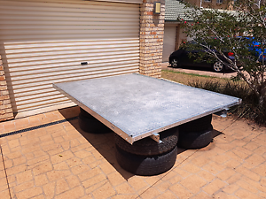 Steel ute tray Penrith Penrith Area Preview