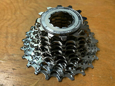 Miche 9 speed cassette 12-23 for Campagnolo freehub