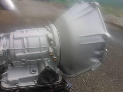 Chevrolet / Holden V8 powerglide transmission
