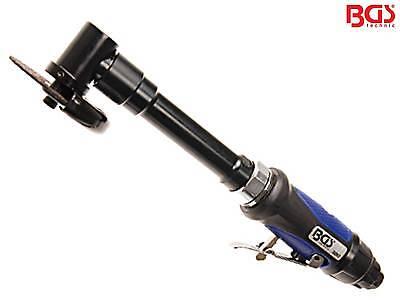 BGS 3287 Druckluft Trennschneider Trennschleifer Winkelschleifer Werkzeug 310mm