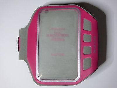 Belkin Ipod Touch EaseFit 4 Generation Pink / Grau Ipod Touch 4. Generation Pink