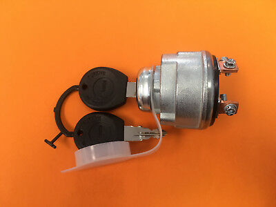 Allis Chalmers Compact Tractor Ignition Key Switch 5015 5020 5030 6140 72098283