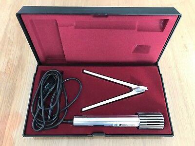 Grundig GCM 319 Mikrofon in OVP