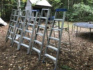 6ft step ladders