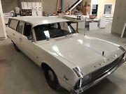 1970 Chrysler Valiant Wagon VG Kyabram Campaspe Area Preview
