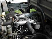 mitsubishi canter truck Toorbul Caboolture Area Preview