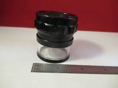 Optical Portable Lupe Spi Japan Magnifier Japan 10x Metrology Inspection 13-13