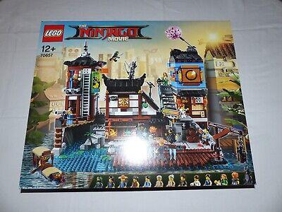 Lego 70657