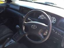 2006 Toyota Corolla Wagon Springfield Lakes Ipswich City Preview