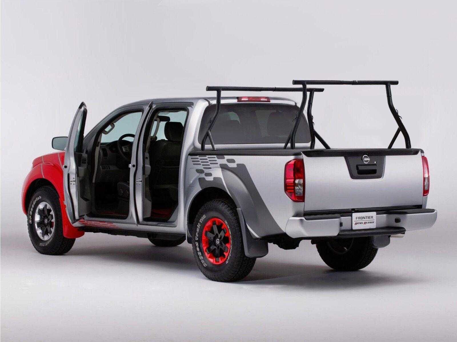 800lb Universal Pick Up Truck Flat Rack Construction