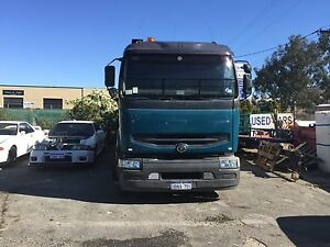 Mack truck tipper Darch Wanneroo Area Preview