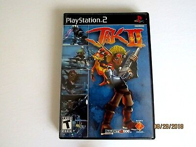 RYGAR THE LEGENDARY ADVENTURE PS2 [2002] COMPLETE: USED, TESTED-VERY GOOD