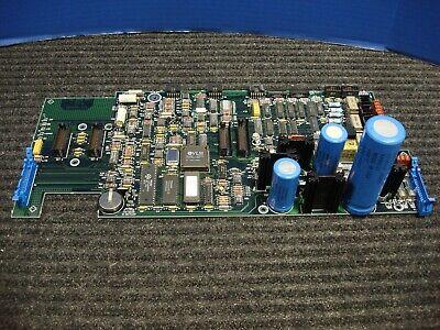 Hp 5890 Series Ii Gas Chromatograph Gc Main Board 05890-60015 Rev C