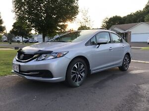 2014 Honda Civic EX - Excellent Shape!