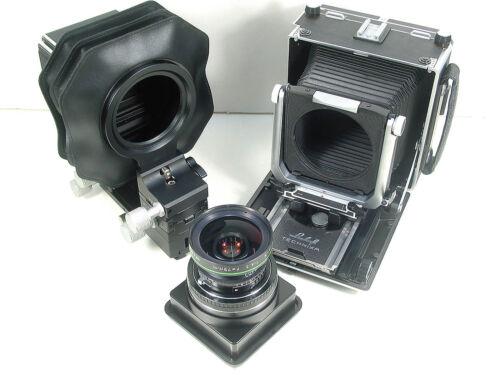 Adapter board framer for Cambo Actus standard 0# 1# Camera