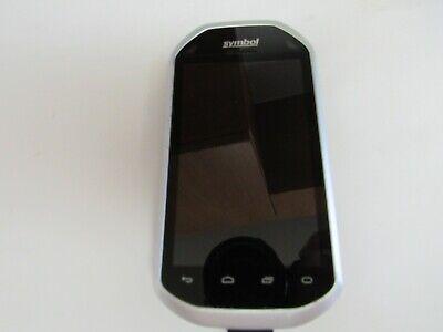 Zebra Symbol Motorola Mc40 Barcode Scanner Walmart Software Parts