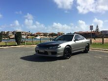 S15 200sx 2001 Clarkson Wanneroo Area Preview