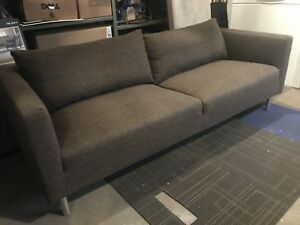 Revolve Sofa - Like new , Moving must sell