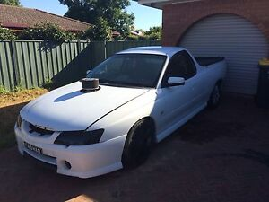 Vy SS Holden commodore ute Dubbo Dubbo Area Preview
