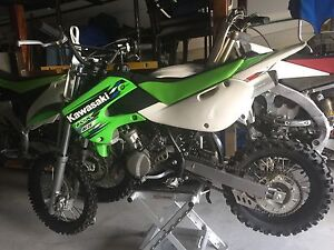 KX 65 2014 24hrs Cairns Cairns City Preview