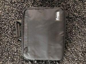 iPad notebook bag