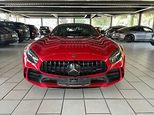 Mercedes-Benz AMG GT R Coupe PERFORM-ABGAS CARBON NIGHT TRACK