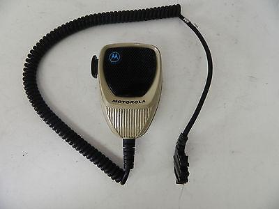 Motorola Mobile Radio Hmn1061a Astro Spectra Microphone