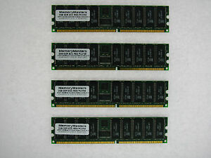 8GB-4X2GB-MEM-FOR-INTEL-SE7520BD2V-SE7520JR2-DDR-SE7525GP2-SC5300BD2