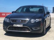 2010 Ford G6E 50th Anniversary St Leonards Willoughby Area Preview