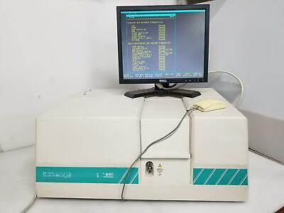 Beckman Coulter Du-640 Spectrophotometer