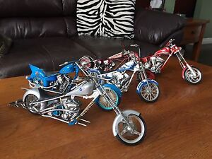 OCC bike collection