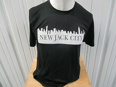 VINTAGE NIKE NEW JACK CITY AM I MY BROTHER