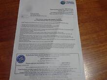 travel auctions voucher Salisbury Heights Salisbury Area Preview