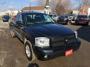 2007 DODGE DAKOTA ST SPORT