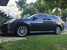 2012 Subaru Liberty Wagon - Leather Greenslopes Brisbane South West Preview
