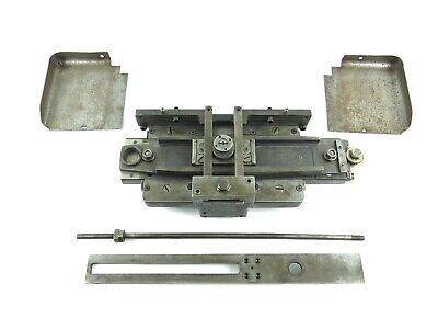 Monarch 10ee Lathe Taper Attachment Assembly