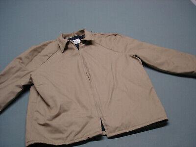 Prison Convict Costume ( Inmate Jail Prisoner Convict  Costume Prison Coat Jacket XL)
