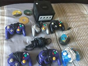 Game cube bundle. All for $200