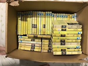 Nancy Drew novels