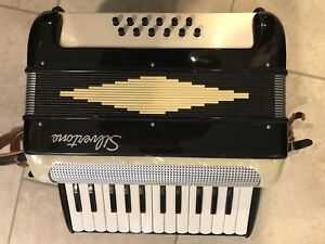 Accordion - Silvertone